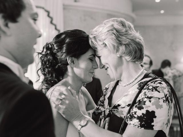 La boda de Dima y Eva en La Adrada, Ávila 41
