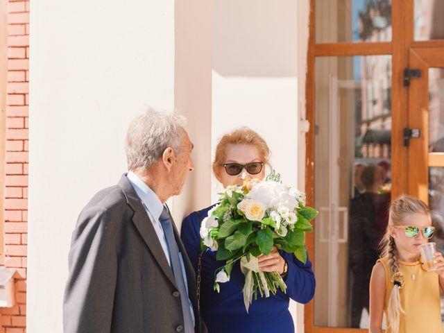 La boda de Dima y Eva en La Adrada, Ávila 56