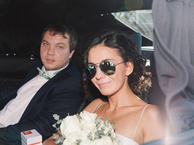 La boda de Dima y Eva en La Adrada, Ávila 62