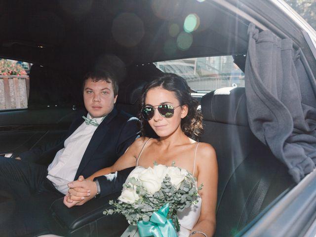La boda de Dima y Eva en La Adrada, Ávila 63