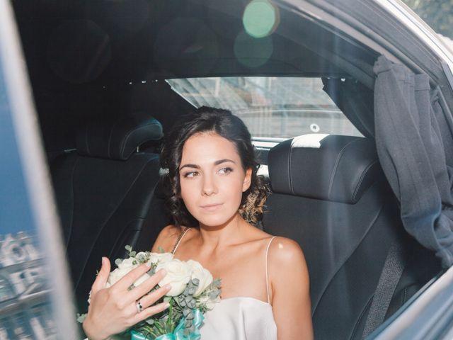 La boda de Dima y Eva en La Adrada, Ávila 65