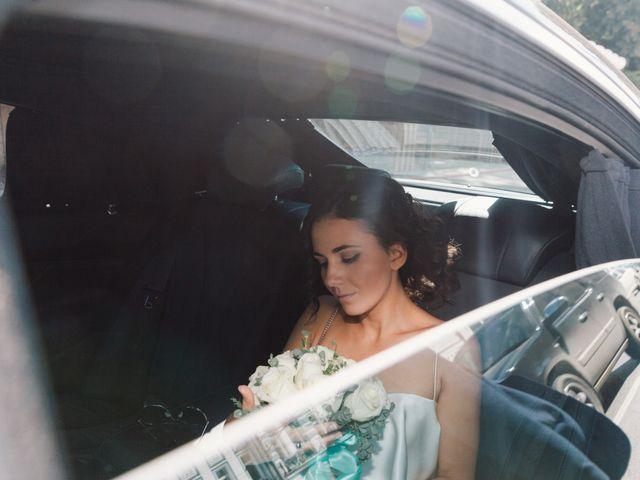 La boda de Dima y Eva en La Adrada, Ávila 66