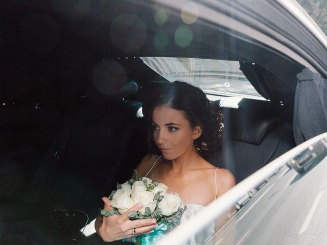 La boda de Dima y Eva en La Adrada, Ávila 67