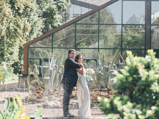 La boda de Dima y Eva en La Adrada, Ávila 74