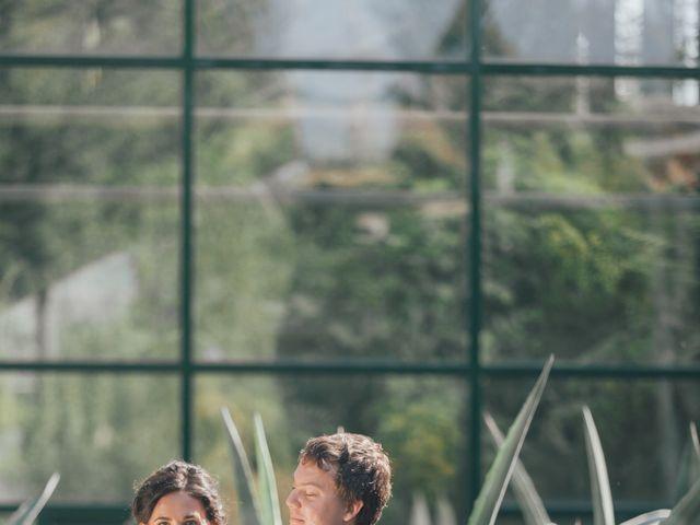 La boda de Dima y Eva en La Adrada, Ávila 77