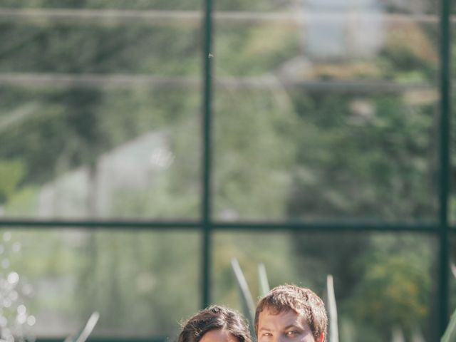 La boda de Dima y Eva en La Adrada, Ávila 78