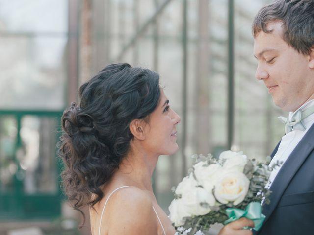 La boda de Dima y Eva en La Adrada, Ávila 83