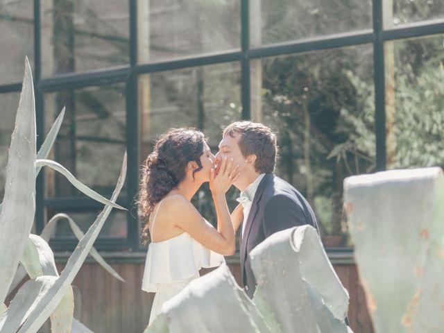 La boda de Dima y Eva en La Adrada, Ávila 84