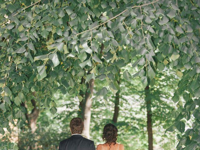 La boda de Dima y Eva en La Adrada, Ávila 87