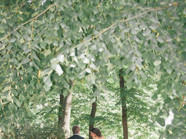 La boda de Dima y Eva en La Adrada, Ávila 88