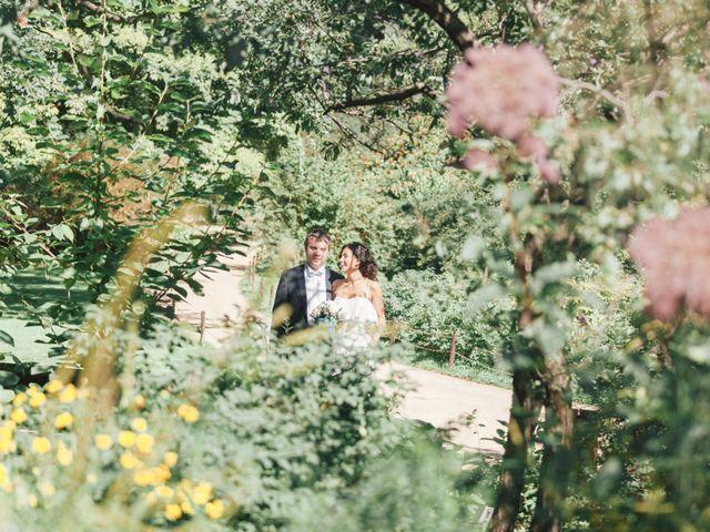 La boda de Dima y Eva en La Adrada, Ávila 89