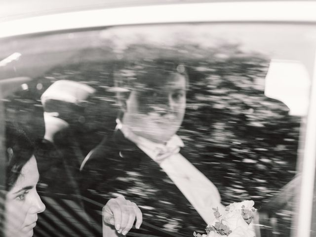 La boda de Dima y Eva en La Adrada, Ávila 93