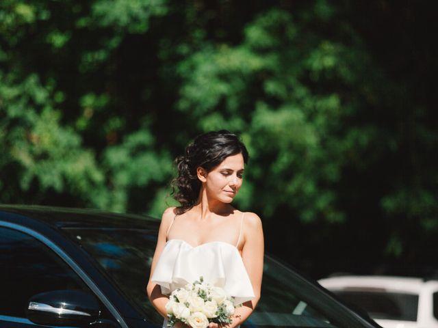 La boda de Dima y Eva en La Adrada, Ávila 98