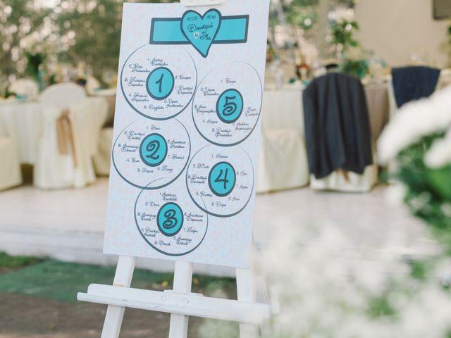 La boda de Dima y Eva en La Adrada, Ávila 109