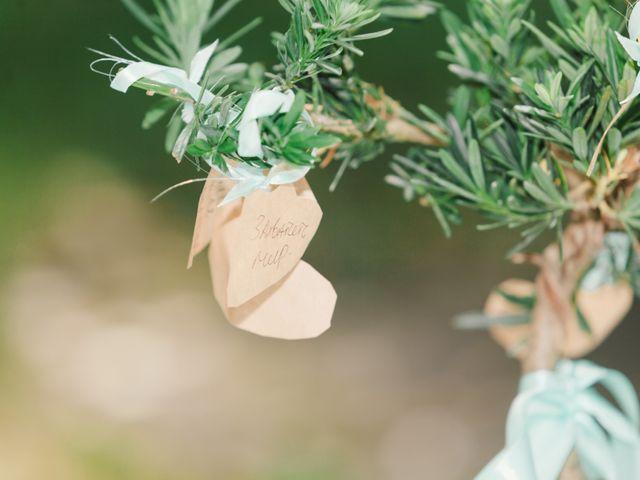 La boda de Dima y Eva en La Adrada, Ávila 110