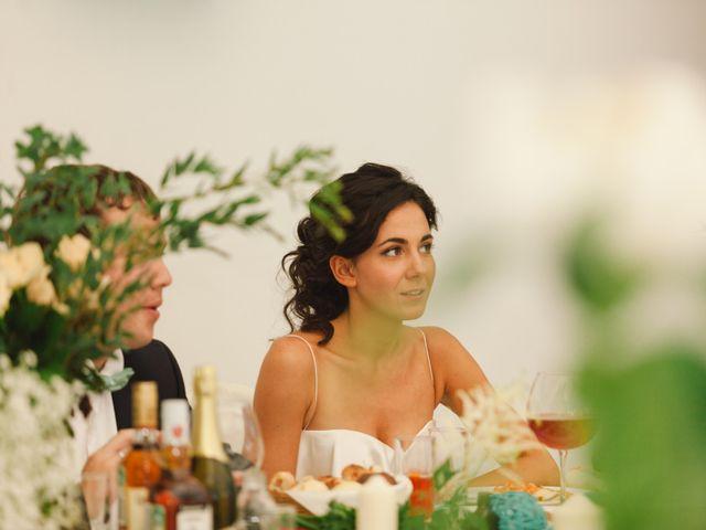 La boda de Dima y Eva en La Adrada, Ávila 117