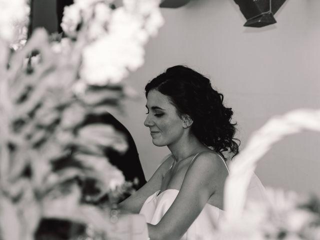 La boda de Dima y Eva en La Adrada, Ávila 132