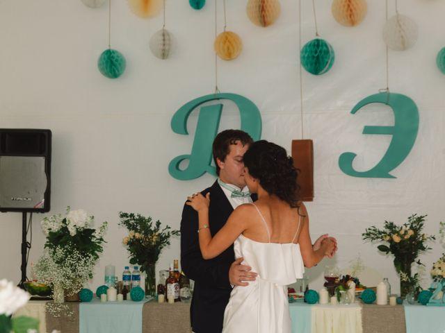 La boda de Dima y Eva en La Adrada, Ávila 136