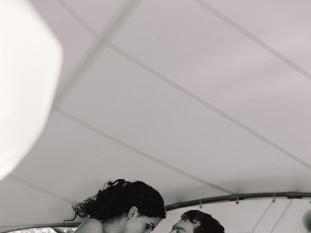 La boda de Dima y Eva en La Adrada, Ávila 137