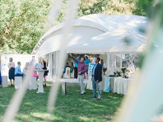 La boda de Dima y Eva en La Adrada, Ávila 147