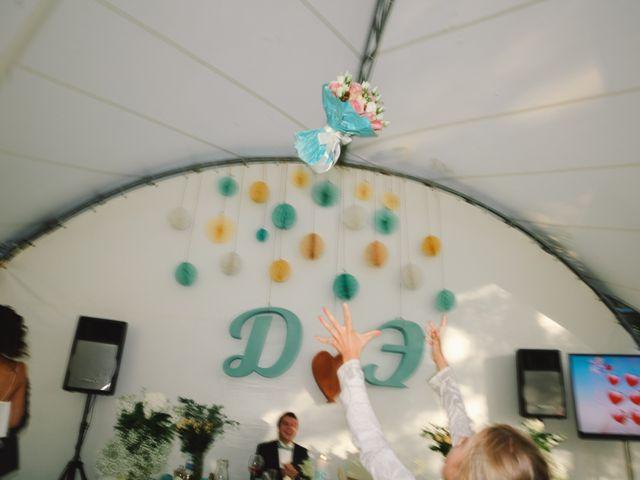 La boda de Dima y Eva en La Adrada, Ávila 167