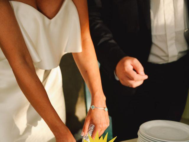 La boda de Dima y Eva en La Adrada, Ávila 182