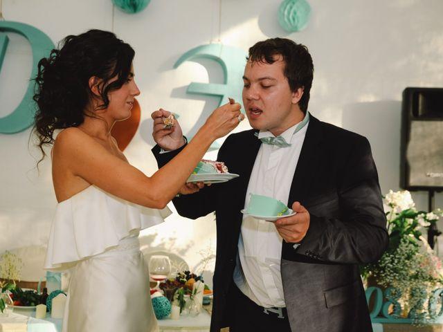 La boda de Dima y Eva en La Adrada, Ávila 184