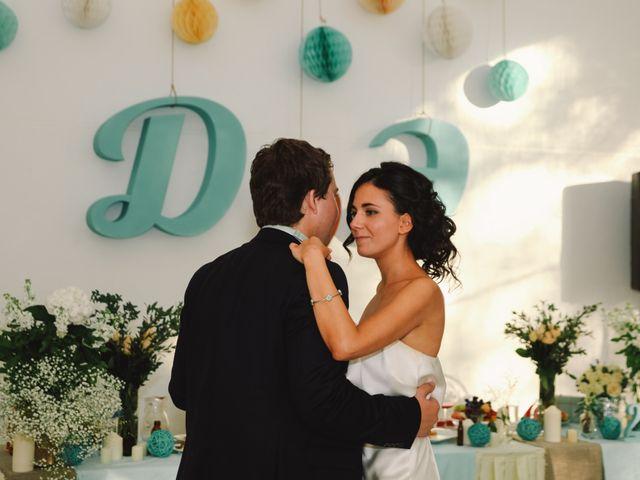 La boda de Dima y Eva en La Adrada, Ávila 188