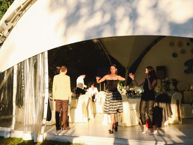 La boda de Dima y Eva en La Adrada, Ávila 204