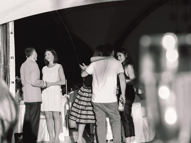 La boda de Dima y Eva en La Adrada, Ávila 205