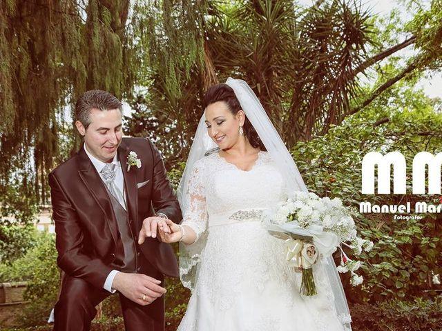La boda de Francisco José  y Yolanda en Valencia, Valencia 1