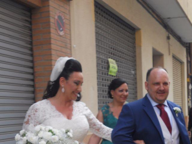 La boda de Francisco José  y Yolanda en Valencia, Valencia 4