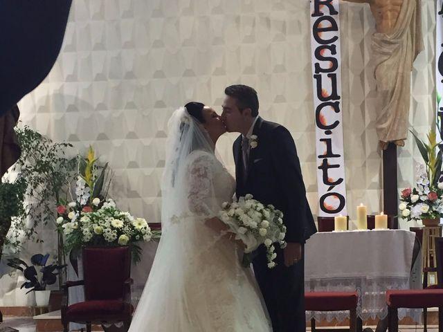 La boda de Francisco José  y Yolanda en Valencia, Valencia 6