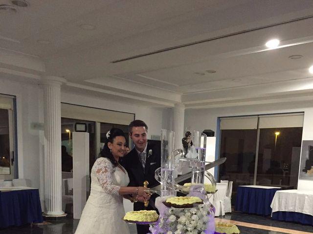 La boda de Francisco José  y Yolanda en Valencia, Valencia 7