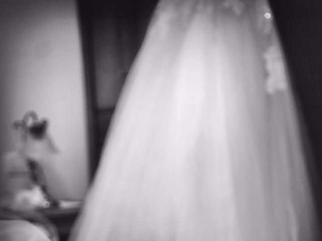La boda de Laura y Víctor en Tornavacas, Cáceres 5