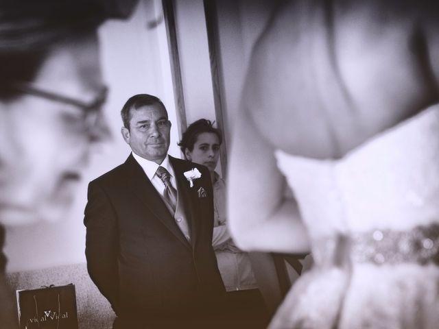La boda de Laura y Víctor en Tornavacas, Cáceres 11
