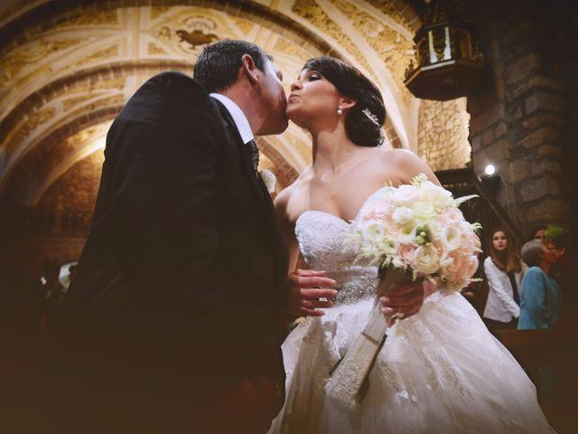 La boda de Laura y Víctor en Tornavacas, Cáceres 21