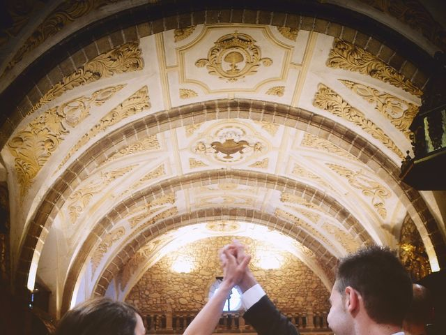 La boda de Laura y Víctor en Tornavacas, Cáceres 22
