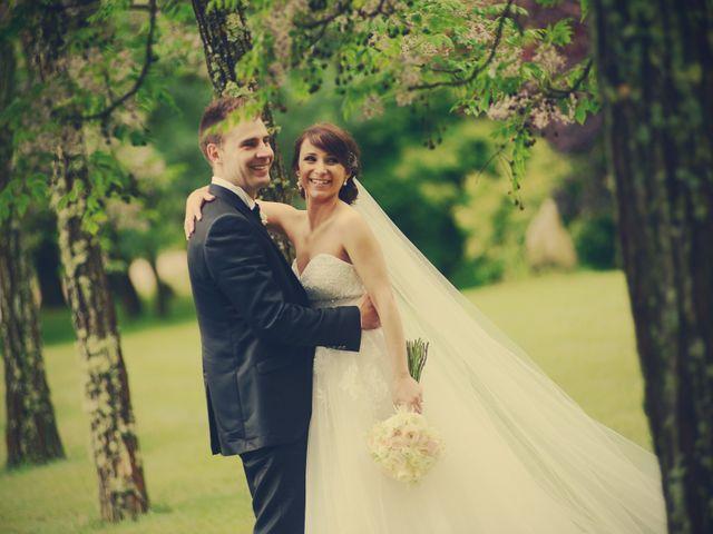 La boda de Laura y Víctor en Tornavacas, Cáceres 27