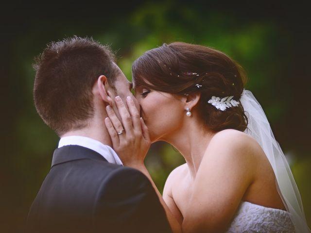 La boda de Laura y Víctor en Tornavacas, Cáceres 28