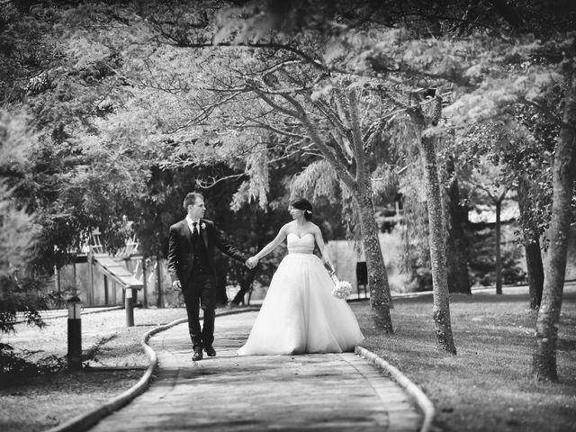 La boda de Laura y Víctor en Tornavacas, Cáceres 30