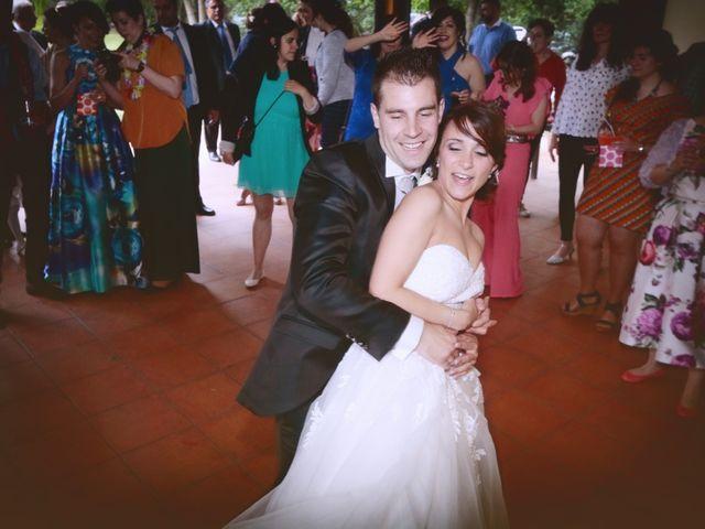 La boda de Laura y Víctor en Tornavacas, Cáceres 36