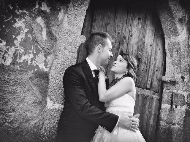 La boda de Laura y Víctor en Tornavacas, Cáceres 39