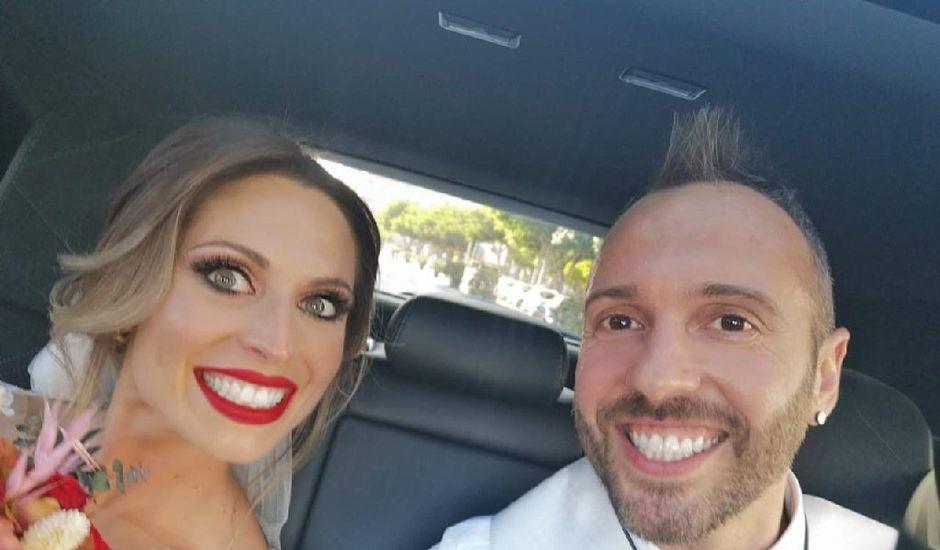 La boda de Raúl y Lourdes en Almería, Almería