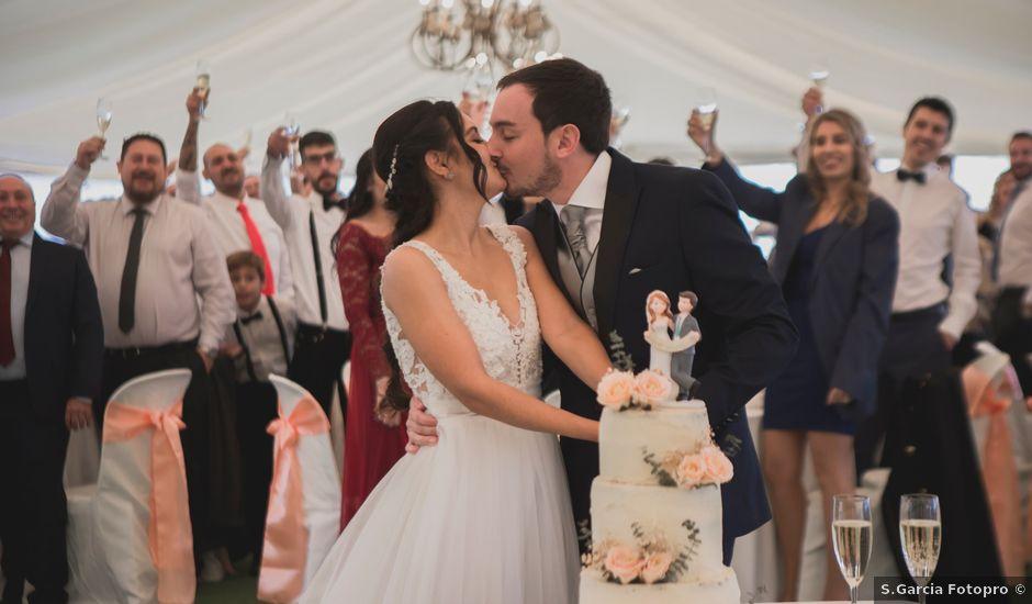 La boda de Adrián y Laura en Campos, Islas Baleares
