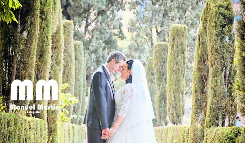 La boda de Francisco José  y Yolanda en Valencia, Valencia