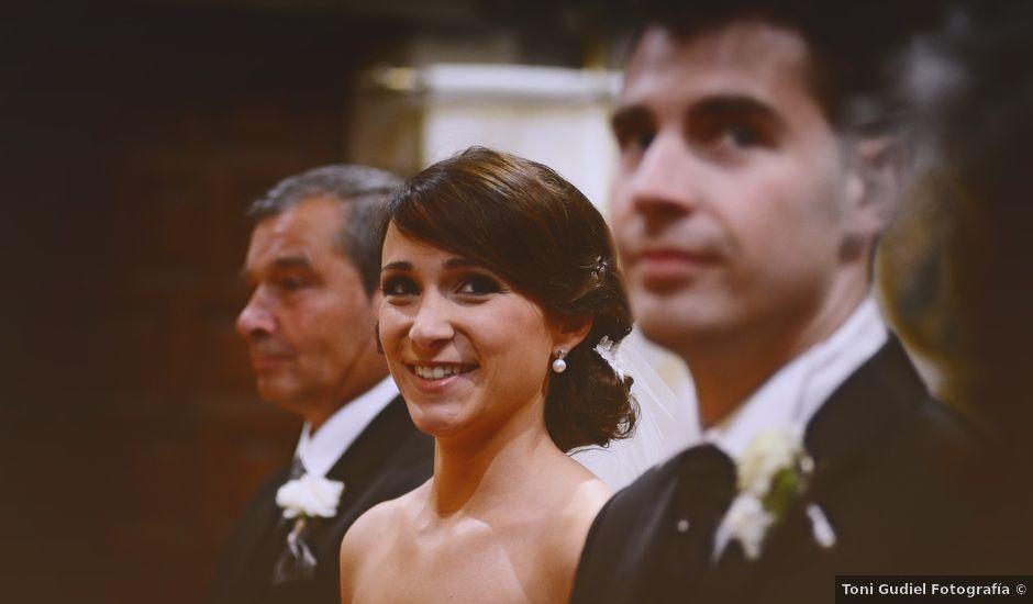 La boda de Laura y Víctor en Tornavacas, Cáceres