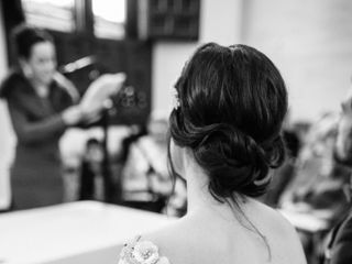 La boda de CARMEN y ISAAC 1