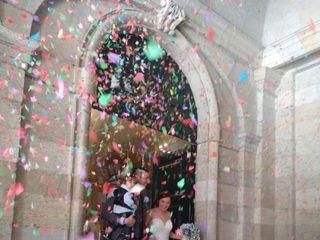 La boda de Ana y Ero 1