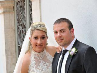 La boda de Yolanda y Roger 1